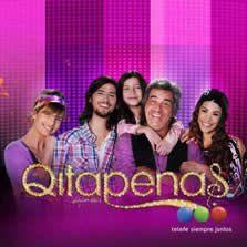 Qitapenas Comedia Musica Argentina