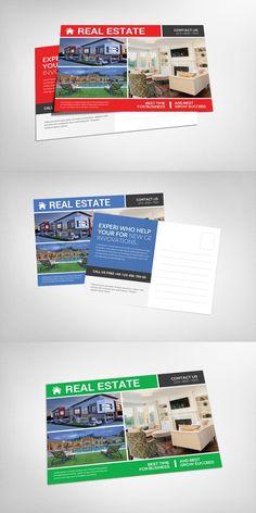 Direct Mail Postcard Design Art Design Pinterest Direct - Direct mail flyer template