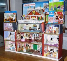 calico critters hotel | Beautifully decorated Regency Hotel