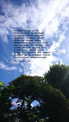 Quotes Indonesia, Qoutes, Skyscraper, Haha, Quotations, Quotes, Skyscrapers, Ha Ha, Quote