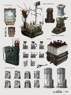 Fallout https://hu.pinterest.com/csehbogar/