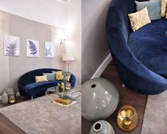 Living Room Inspiration, Art Deco, Lounge, Couch, Furniture, Home Decor, Chair, Airport Lounge, Settee