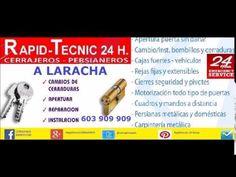 Cerrajeros A Laracha 603 909 909