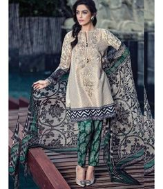 Summer dress 2016 in pakistan kpk