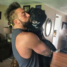 #GetTough with Enzo Amore