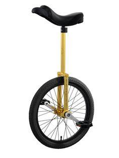 Nimbus Eclipse Unicycle