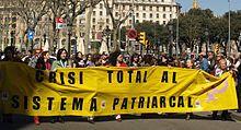 Women gold: Día Internacional de la Mujer