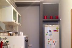 Idee casa : il frigo e la conquista del suo spazio dimenticato