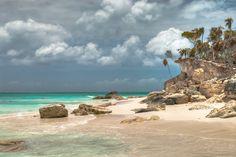 Half Moon Bay, Providenciales, Caicos Islands, Turks & Caicos.
