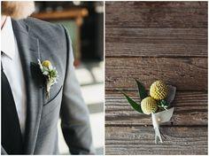 Cool Cotton Mill Wedding | Brett & Jessica Photography | Bridal Musings Wedding Blog 3