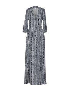 DIANE VON FURSTENBERG Long dress. #dianevonfurstenberg #cloth #dress #top #skirt #pant #coat #jacket #jecket #beachwear #