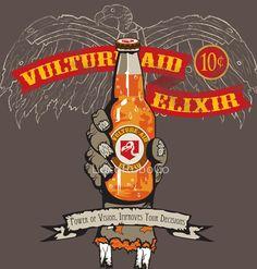 Vulture Aid Elixir