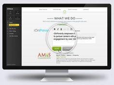 Strikingly est un nouveau service qui vous permet de créer votre site en quelques minutes sans connaissances préalables. D'une grande simplicité, l'outil utilise les derniers standards du développement web. Vous construirez ainsi une page soignée, dynamique et moderne.