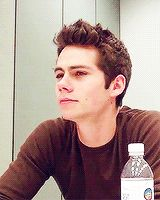 Dylan O'Brien 'Teen Wolf': 15 Reasons Why Stiles Is The Secret Heart Of The Show (GIFs)
