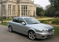 Jaguar X Type 3.0 Turbo (my car)