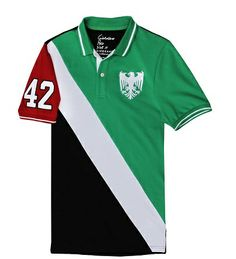 In celebration of UAE's 42nd birthday, we have come up with a limited-edition range of products such as this Giordano Polo Shirt for only Dhs135.  Gear up with our National Day themed apparels! Check them out online at www.giordano-me.com