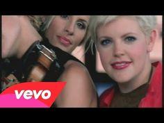 Dixie Chicks - Cowboy Take Me Away (November 8, 1999)