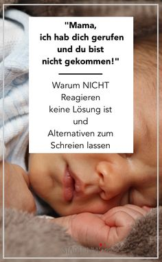 If children do not want to or can not fall asleep, this often has a certain size. Baby Massage, Baby Co, Baby Kids, Baby Baby, Kids And Parenting, Parenting Hacks, Baby Zimmer, Attachment Parenting, Baby Steps