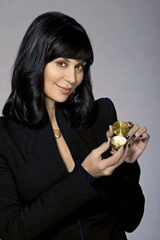 Catherine Bell in The Good Witch's Family on Hallmark Channel