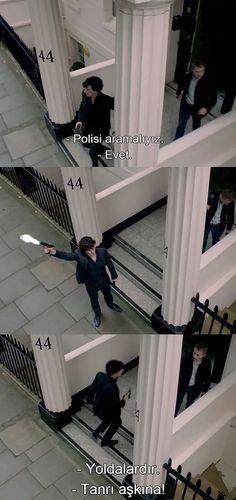 Sherlock Dizisinin Akıl Dolu Sahnelerinden Seçilmiş 22 Harika Replik This is what they call practical intelligence Pratik Sherlock Holmes, Poster Sherlock, Sherlock Series, John Watson, Charles Bukowski, Comedy Zone, Movie Lines, Son Luna, Johnlock