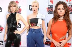 03-06 The Best & Worst Dressed At The 2016 iHeart Radio... #iHeartRadioMusicAwards: 03-06 The Best & Worst Dressed… #iHeartRadioMusicAwards