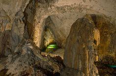 Miao Room: China hat die größte Höhle der Welt - TRAVELBOOK.de