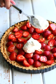 Sweet Cakes, Summer Recipes, Kids Meals, Baking Recipes, Treat Yourself, Sweet Tooth, Sweet Treats, Food And Drink, Feel Good
