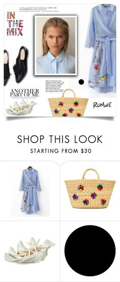 """""""Untitled #1831"""" by kriz-nambikatt on Polyvore featuring Nannacay and Wall Pops!"""