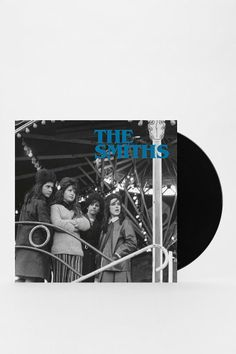 The Smiths - Complete 8XLP #urbanoutfitters
