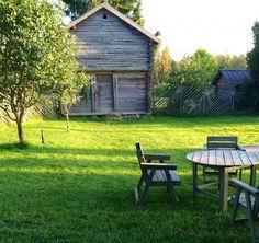 A Traditional Farmhouse: Liminka, Finland - PointsandTravel.com