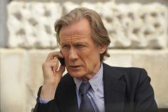 The Worricker Trilogy – Salting the Battlefield: Trailer – BBC Two ...