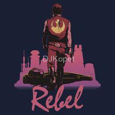 Rebel by DJKopet