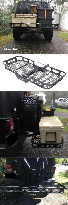 Rugged Ridge 13579.26 Red Eclipse Sun Shade for Select Jeep Wrangler JK Models