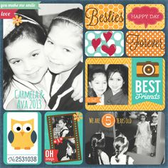 National Scrapbook Day Sale