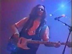 Rush - Dreamline - Live 1994