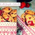 Biscotti+alle+fragole+e+latticello