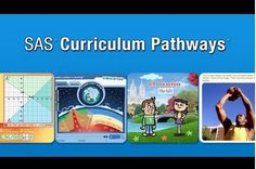 SAS Curriculum Pathways Provides Online Resources at No Cost - Getting Smart by Alison Anderson - BlendedLearning, High school, lachat, lang...