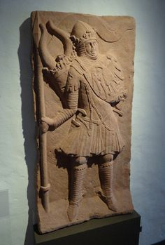 ca. 1340 - 'Emperor Ludwig IV der Bayer, Mainzer Kurfürstenzyklus', copy, Kaufhaus am Brand, Mainz, Landesmuseum Mainz, Kaiserburg, Nürnberg, Bayern, Germany