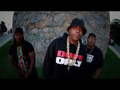 PMD (EPMD) - Slow Your Roll (VIDEO) New Album Business Mentality - YouTube