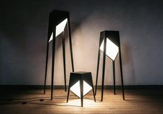 Get to know the modern floor lamps to get your home decor even more enlightened!