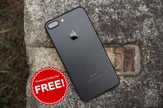 Win Apple iPhone 7 Plus Giveaway May June 2017 Macbook Wallpaper, Apple Products, Iphone 7 Plus, Apple Iphone, Giveaway, Phones, June, Phone Cases, Phone Case