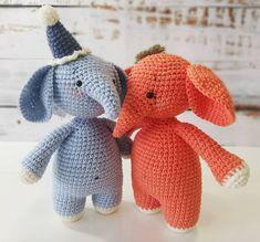 🌺🌸🐘🌸🌺 #amigurumis #amigurumitoys #amigurumi #toys #crochettime #lovecrochet #knitlife #bhooked #crocheting #crochetaddict… Amigurumi Toys, Love Crochet, Crocheting, Dinosaur Stuffed Animal, Knitting, How To Make, Handmade, Instagram, Crochet