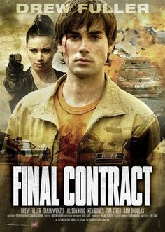 Final Contract: Death on Delivery 2006