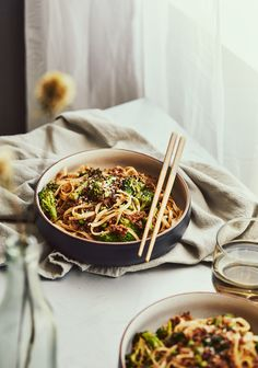 Vegetarian Chili, Vegetarian Recipes, Healthy Recipes, Veggie Recipes, Asian Recipes, Ethnic Recipes, Love Food, A Food, Confort Food