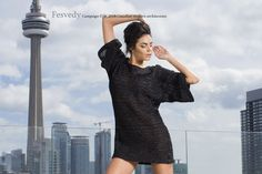 Canadian Luxury Apparel and Accessories Campaign, Luxury, Sweaters, Accessories, Dresses, Fashion, Vestidos, Moda, Sweater