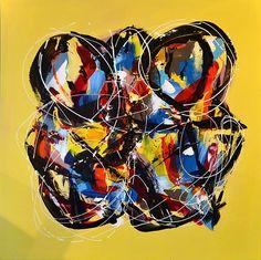 Malerier | Billedkunstner Martin Boldsen Abstract, Artwork, Kunst, Work Of Art, Summary, Auguste Rodin Artwork