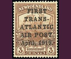 Spink Hawker Newfoundland Rare Stamps, Stamp Making, Stamp Collecting, Newfoundland, Postage Stamps, How To Make, Stamps