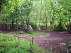 Tombeau de Merlin King Arthur Legend, Roman, Legends, Scrapbooking, Plants, Plant, Scrapbooks, Memory Books, Scrapbook