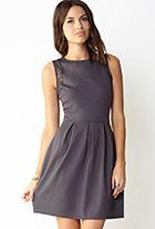 Dainty Lace A-Line Dress...attendants?