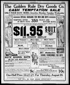 Albuquerque citizen. (Albuquerque, N.M.) 1907-1909, August 15, 1908, Page PAGE THREE, Image 3